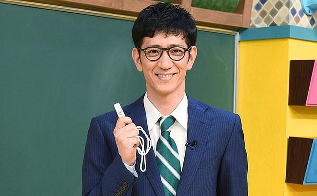 隔週金曜日担任 柴田英嗣(アン...