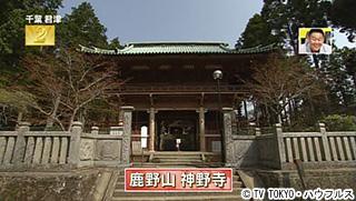 鹿野 山神 野寺