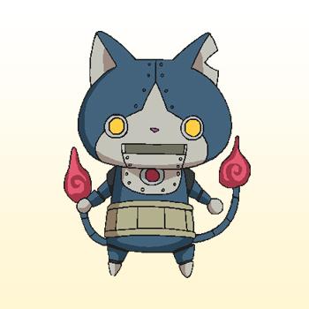 妖怪ウォッチキャラクター