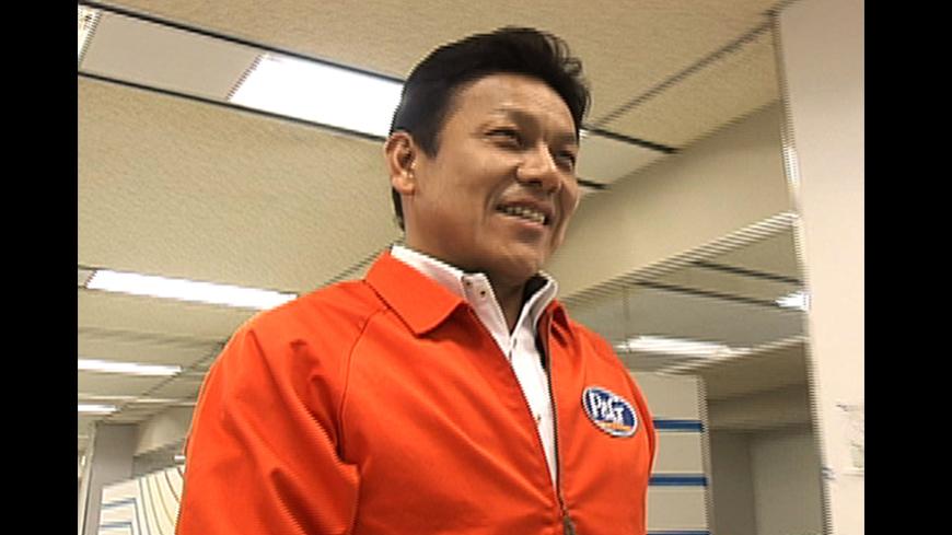 2011年6月9日_2011年6月9日 放送 P&Gジャパン(プロクター?アンド ...