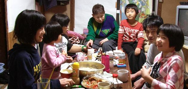 渡津家三女の現在の状況を放送終了後にネタバレ「結婚は子供の遊びではない」 | EAT-MEN