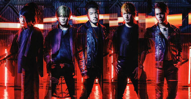 Crossfaith「Catastrophe」