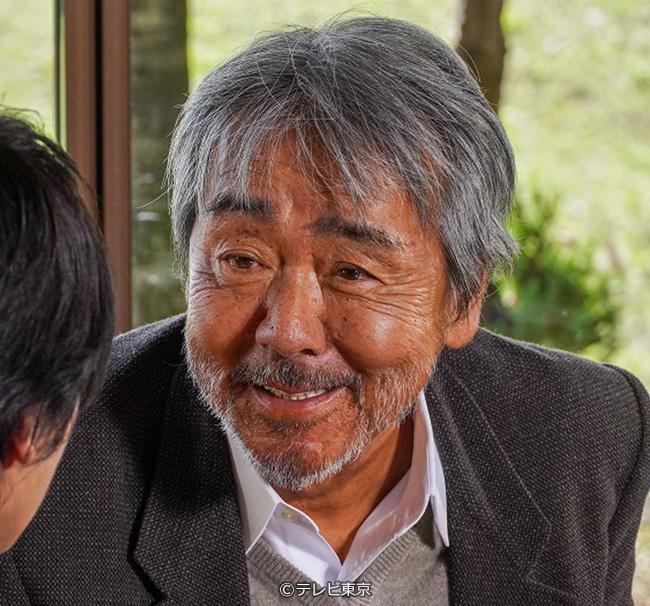 笹井亮介|寺尾聰