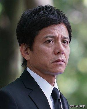 勝村政信(春田雄次角色)