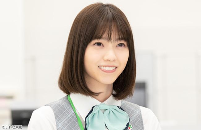 西野七瀬 (松田葉子役)