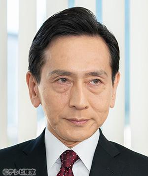 矢岛健一(佐藤大介)