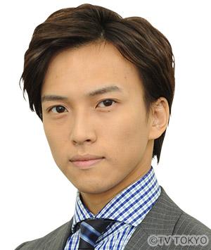 武井恭平(冈田龙太郎角色)