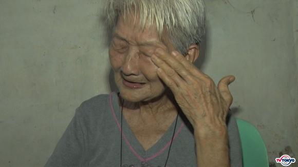 終戦から74年「フィリピン残留日本人」問題。首都マニラの路地裏で暮らす日本人の里帰りに密着