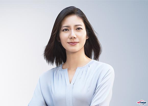 3代目「案内人」に女優の松下奈緒が決定!「日経スペシャル ガイアの夜明け」