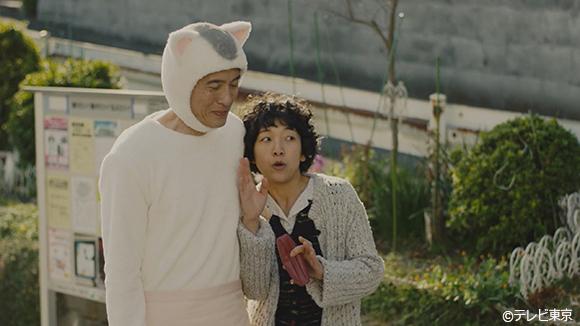 今夜、安藤サクラがクセの強い主婦役で初登場!「すでにアノ猫村さんが恋しくてなりません」/きょうの猫村さん
