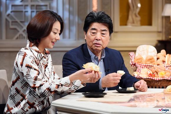 北海道の人気パン屋さん「満寿屋商店」。十勝産食材で農家と奇跡の共存をするパン屋の情熱に迫る/カンブリア宮殿