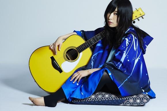 オープニングテーマが気鋭のシンガーソングライター・酸欠少女さユりの新曲「かみさま」に決定!/東京怪奇酒