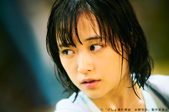 The Sakurako Ohara drama first lead! Furthermore! The first