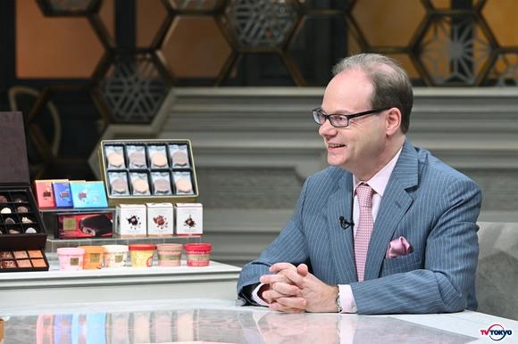 高級チョコの「ゴディバ」が気軽に!?売り上げを3倍の快進撃にはある経営者の姿が!/カンブリア宮殿
