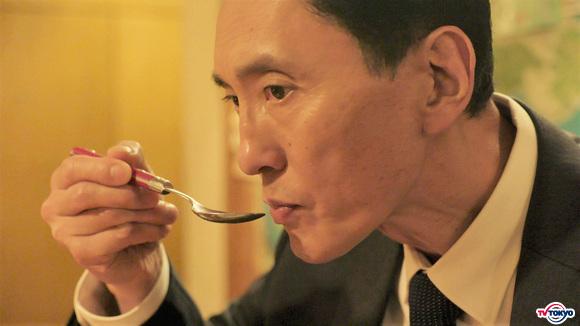 孤独のグルメSeason8 第3話 五郎は「東京・銀座」路地裏で見つけたBarのロールキャベツ定食に歓喜!?