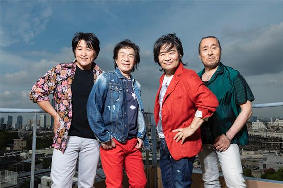オープニングテーマは、スターダスト☆レビューによる前向きソング「はっきりしようぜ」に決定!/金曜8時のドラマ「記憶捜査2~新宿東署事件ファイル~」