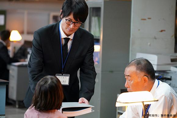 第7話・8話のみどころ&ゲスト出演者を公開!「死役所」