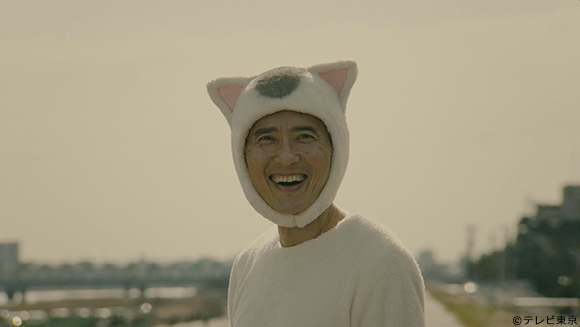 """2クールにわたった""""癒しの家政婦ドラマ""""ついに最終回!最終回は2分30秒に、全出演者が豪華共演!/ミニドラマ「きょうの猫村さん」"""