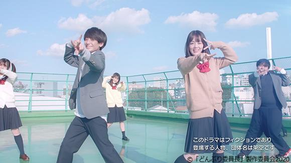 「どんぶりダンス」をテレ東アナウンサーが踊ってみた動画、公開!/どんぶり委員長