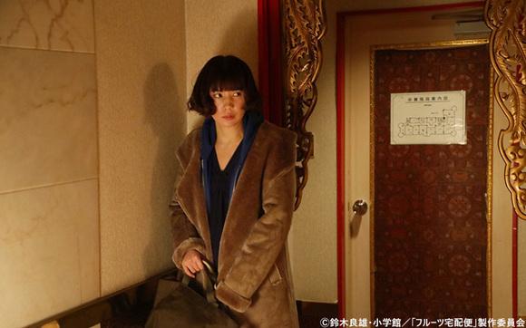 フルーツ宅配便 第10話あらすじ えみ(仲里依紗)がデリヘル嬢だとバレて…