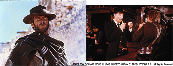 世界的な映画音楽の巨匠エンニオ・モリコーネさんを偲んで「夕陽のガンマン」の放送を決定!!/水曜映画館<追悼 エンニオ・モリコーネ>『夕陽のガンマン』