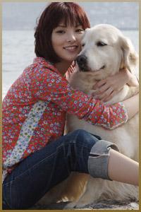 映画『犬と私の10の約束』