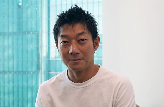 伊藤隆行プロデューサー