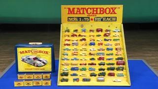 ボックス マッチ