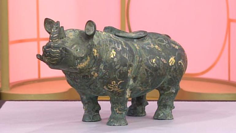 古代中国の青銅器