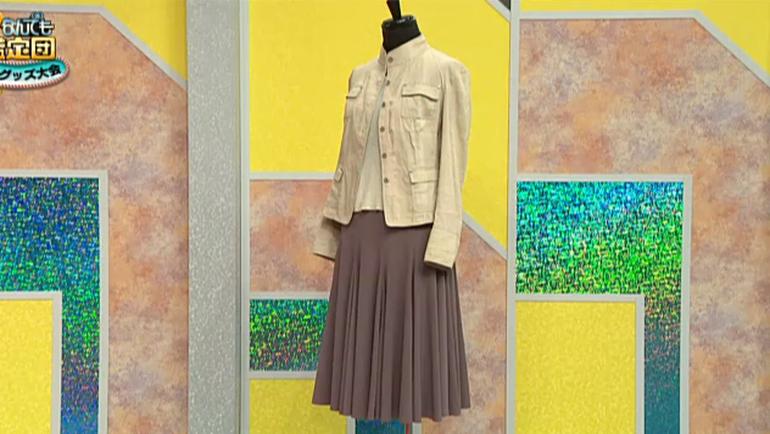 『奥さまは魔女』でニコール・キッドマンが着た衣装