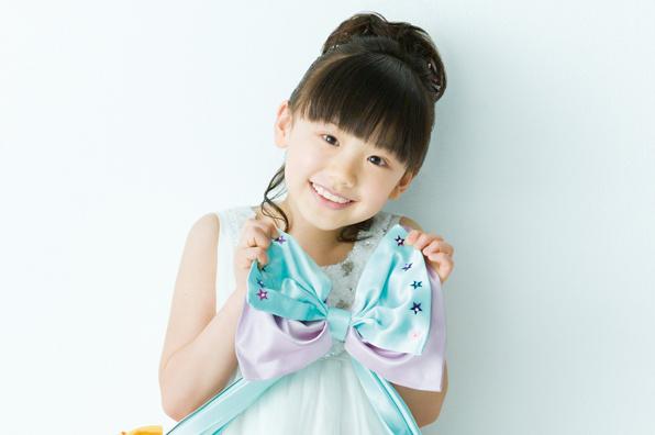 Mana Ashida | Monthly MelodiX!: TV TOKYO