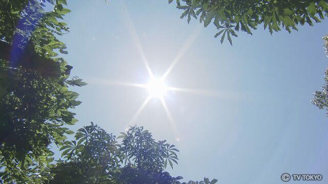 熱中症に注意 各地で今年初の「真夏日」