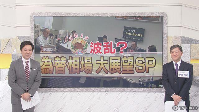 2019波乱? 為替相場 大展望SP(1)