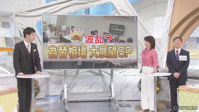 2019波乱? 為替相場 大展望SP(2)