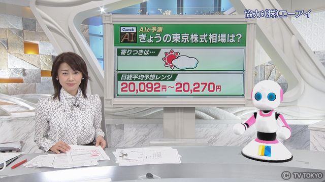【AI予測】1月8日