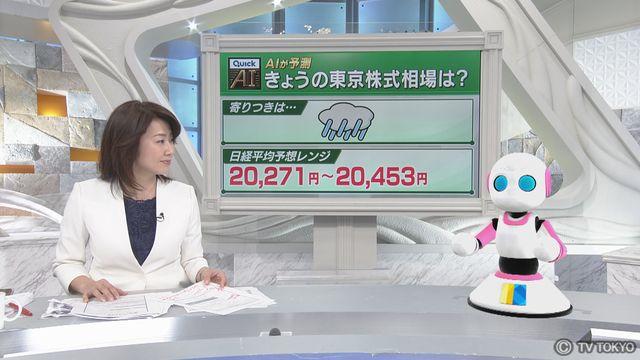 【AI予測】1月10日