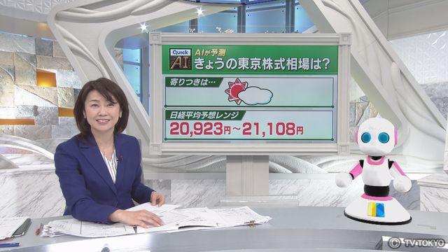 【AI予測】2月6日
