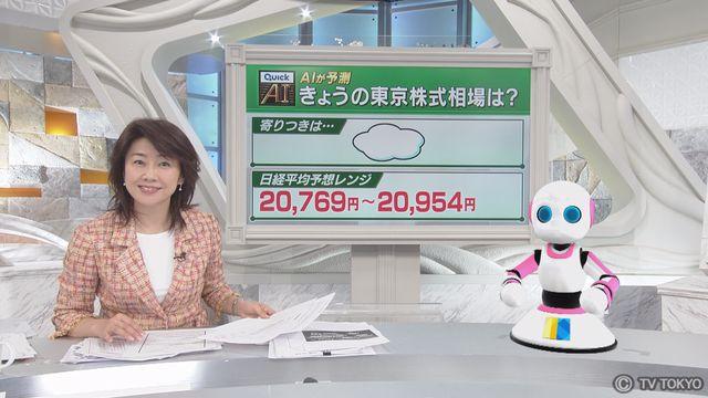 【AI予測】2月7日
