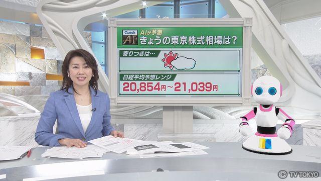 【AI予測】2月13日