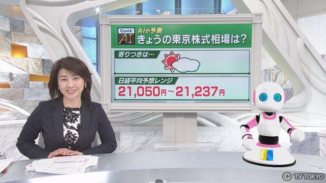 【先読みAI】2月14日