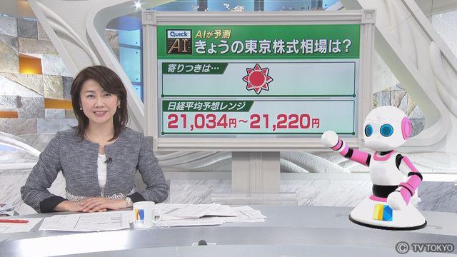 【AI予測】2月18日