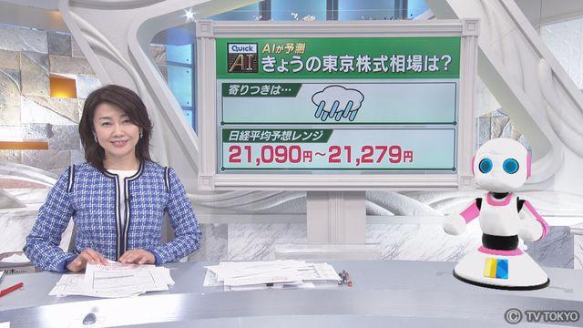 【AI予測】2月19日