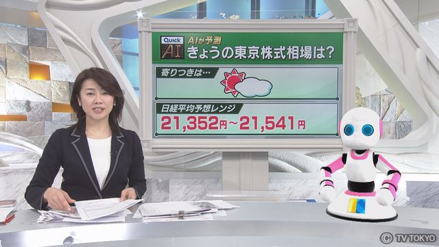 【AI予測】2月21日