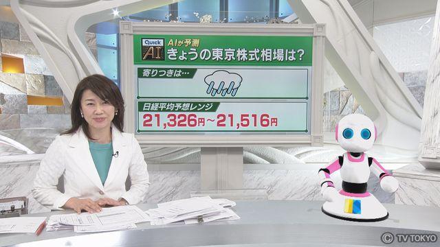 【AI予測】2月22日