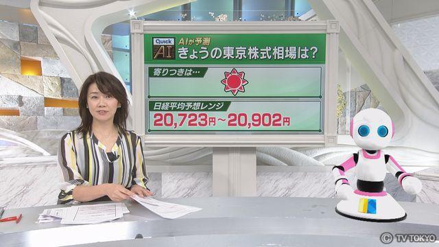 【AI予測】8月14日
