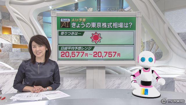 【AI予測】8月20日