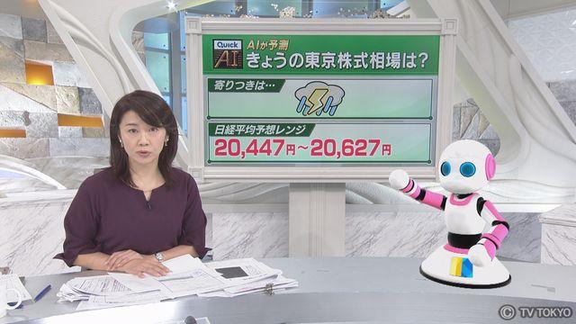 【AI予測】8月21日