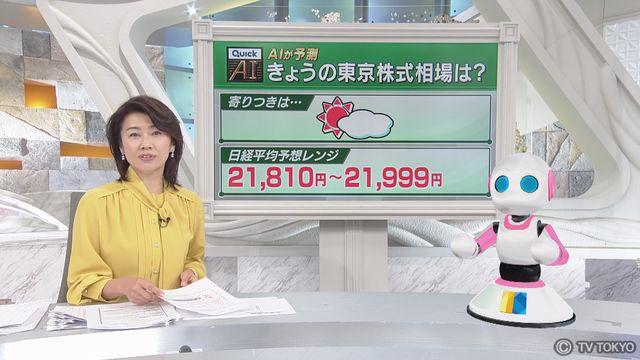 【AI予測】10月1日