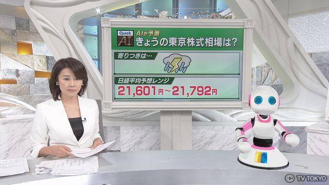 【AI予測】10月2日