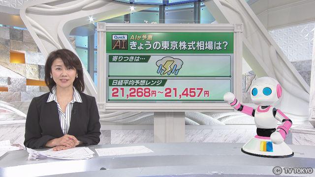 【AI予測】10月3日
